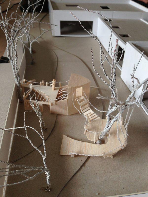 playground model making