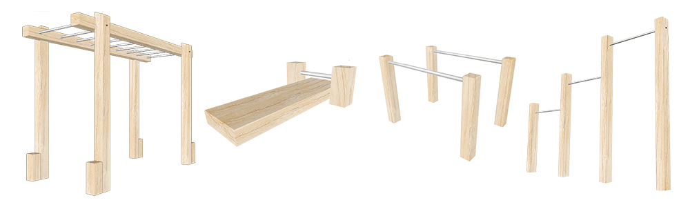 wooden-outdoor-gym-and-fitness-equipment