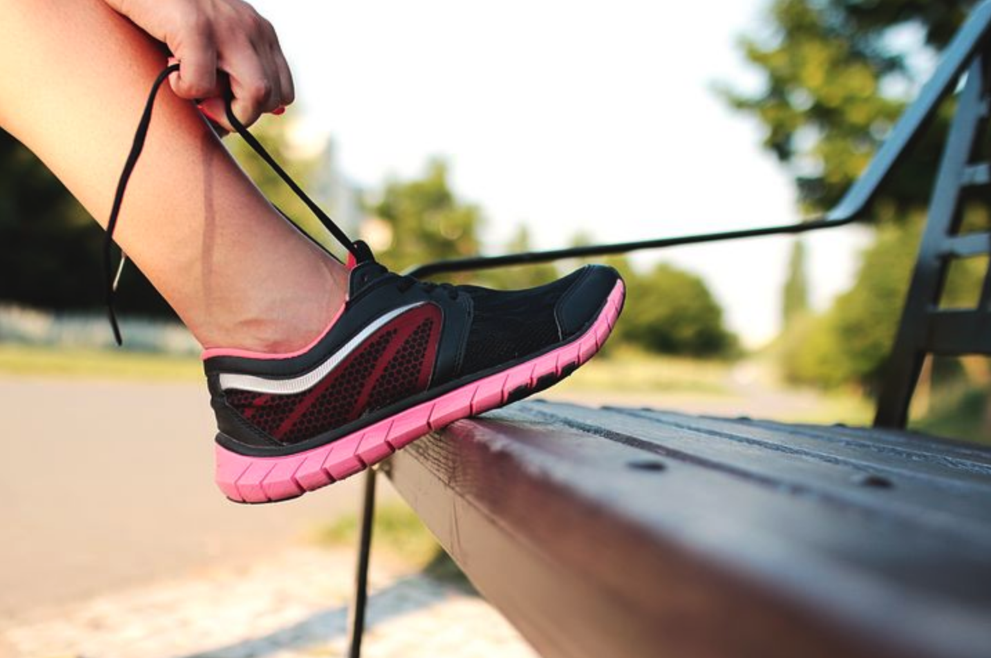 Outdoor fitness made easy