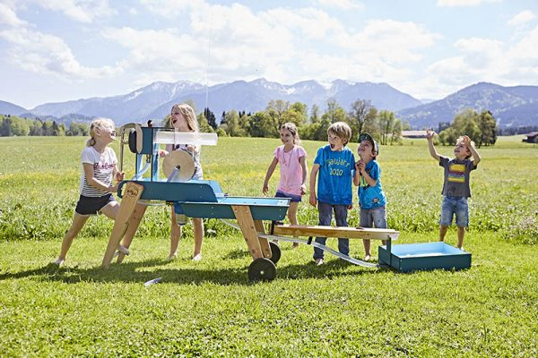 outdoor water play equipment photo